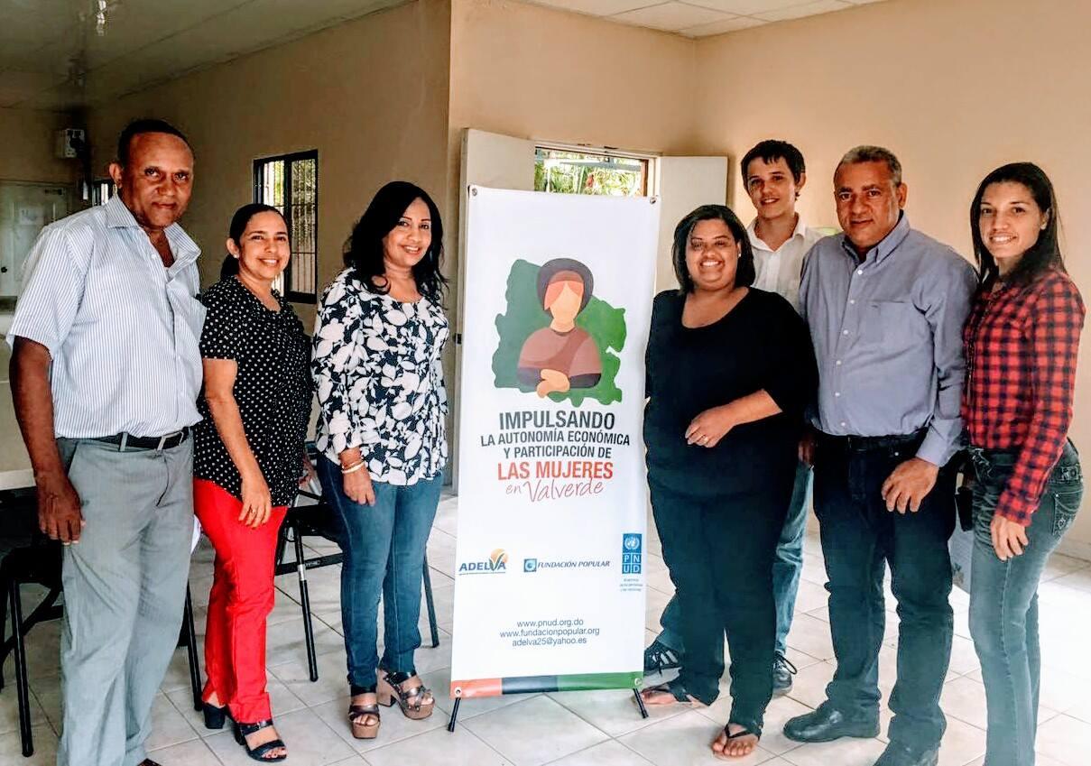 Reunion de fortalecimiento con  integrantes del equipo gestor de  la plataforma del turismo alternativo