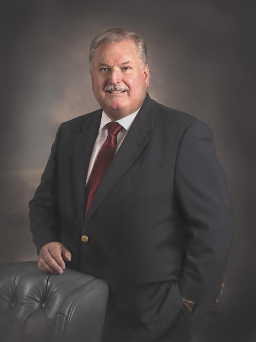 Dr. Stephen Cox