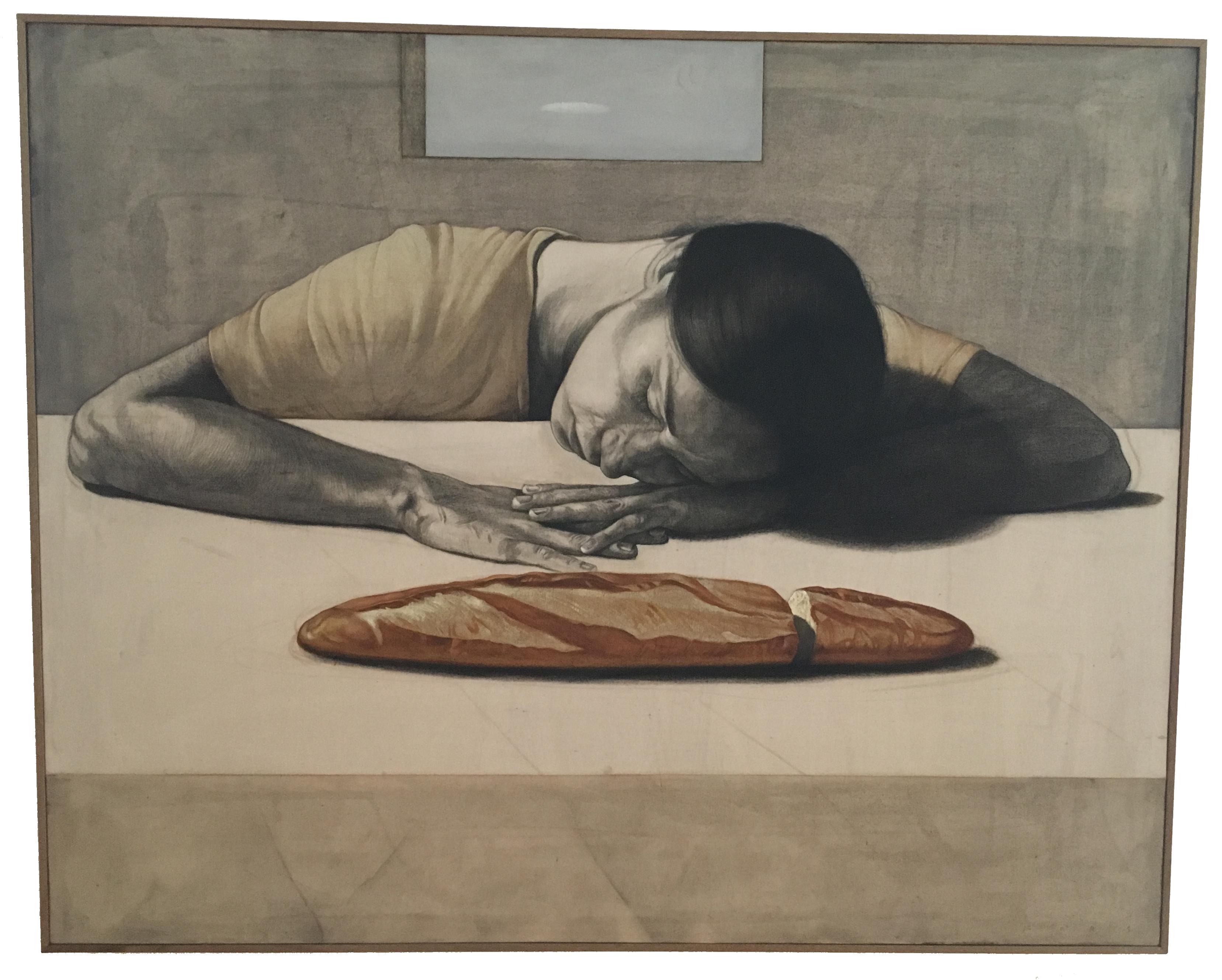 Ser un pan