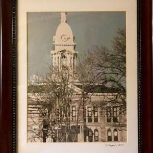 Wabash court House