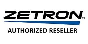 Zetron Authorized Reseller