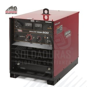 IDEALARC® R3R-500 Idealarc R3R-500 Welder K1286-25