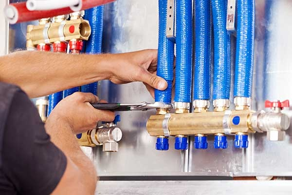 Installing Tankless Water Heaters
