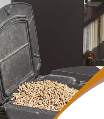 Wood Heating Pellets