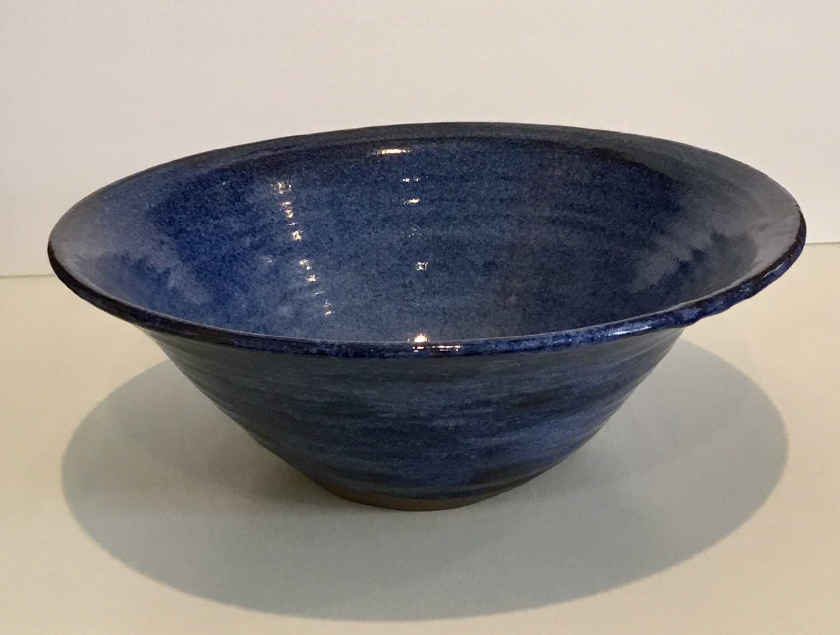 "XL Bowl Ceramic 14"" D $52."