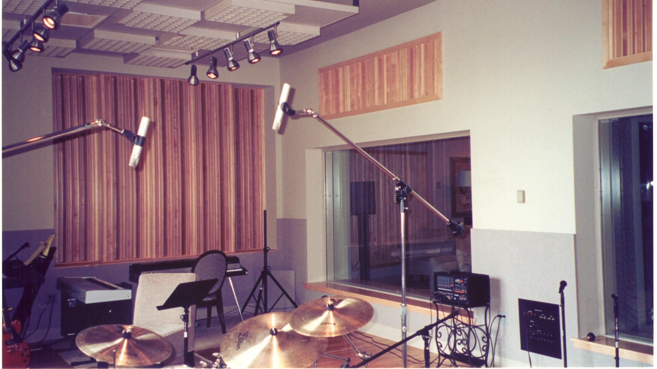 Hawks Ridge Studios