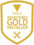 Paxton Gold Installer