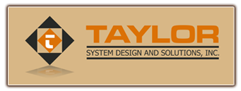 Taylor System Design and Solutions Inc. in Exton, PA specialize in process control applications.