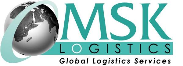 MSK Logistics Ltd