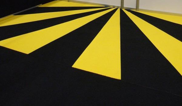 black and yellow exporib