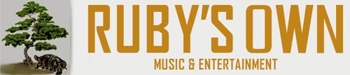 rubysownmusicandentertainment.com