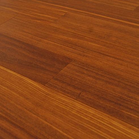 Piso de madera de ingeniería Terza Nature Classics II-Sucupira
