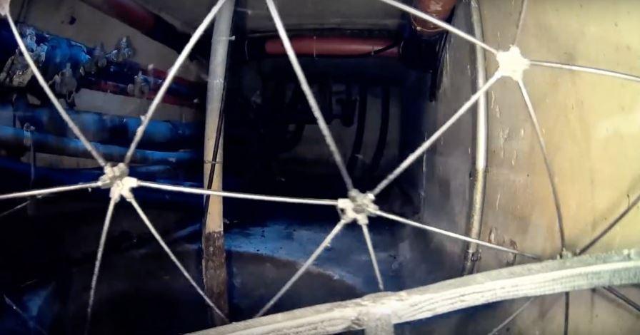 Underground Framework