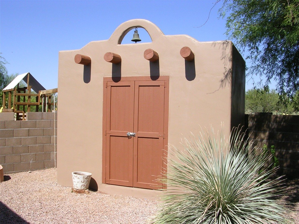 Custom Stucco