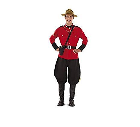 GUARDIA CANADIENSE