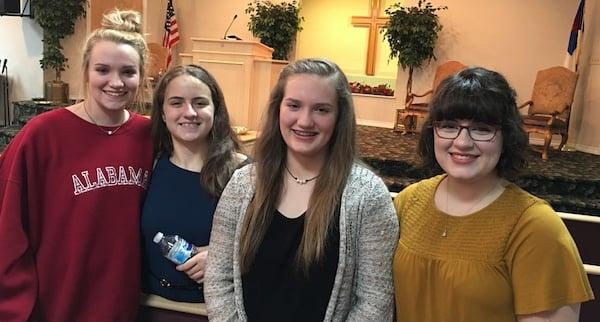 Faith Independent Baptist Church in Niceville, FL Teens