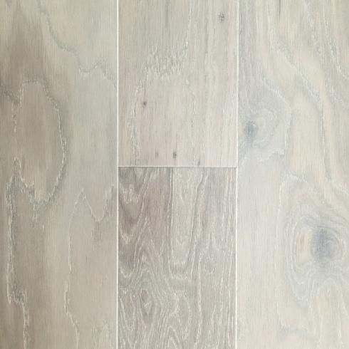 Piso de madera de ingeniería Terza Turín-Cementi