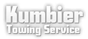 Kumbier Towing Service in Minocqua and Rhinelander, WI is a towing company.