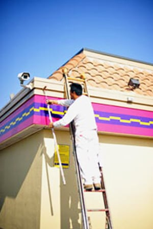 home painting contractors