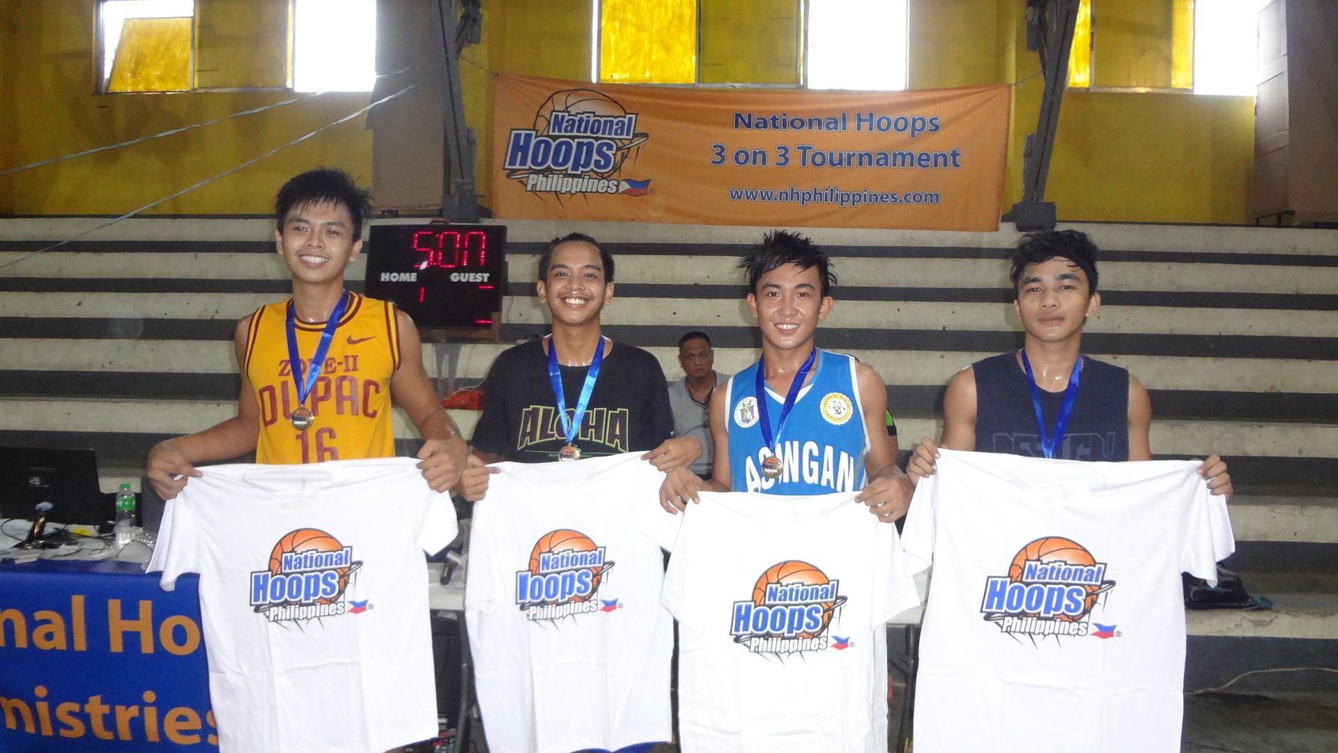 NHP in Asingan Pangasinan