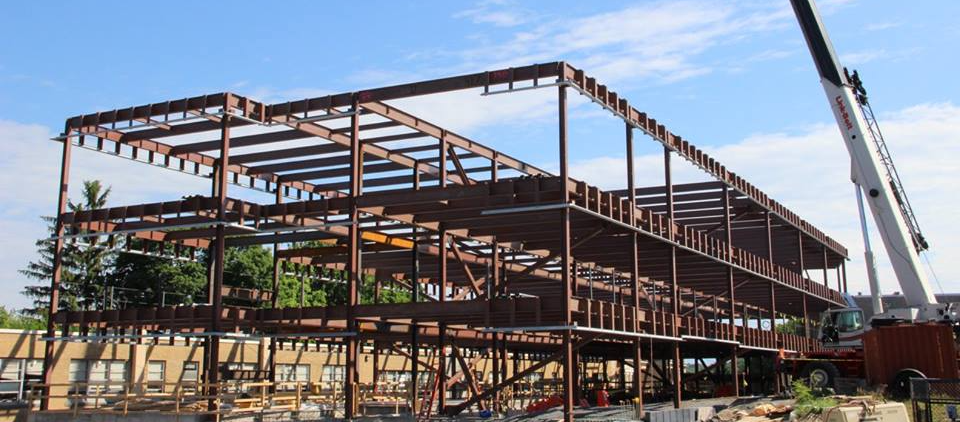 """""""As a General Contractor, we have found JCM to be 100% proactive in all phases of our projects.  They identify design issues early and have been an asset in the B.I.M. coordination process. JCM  has proven to us that they can support aggressive schedules by delivering high-quality shop  drawings on-time."""" Gary Baron Project Manager Northland Associates"""