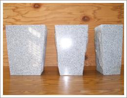 Picture of Vases granite marble||||