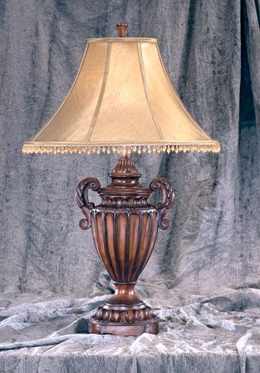 6437 Lamp