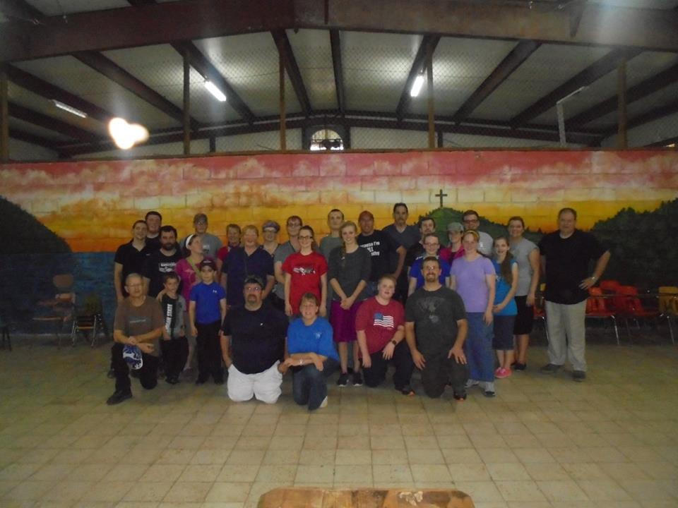 Honduras Missions Trip