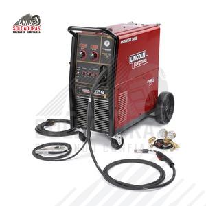 POWER MIG® 256 SOLDADORA MIG Power MIG 256 (208/230) K3068-1
