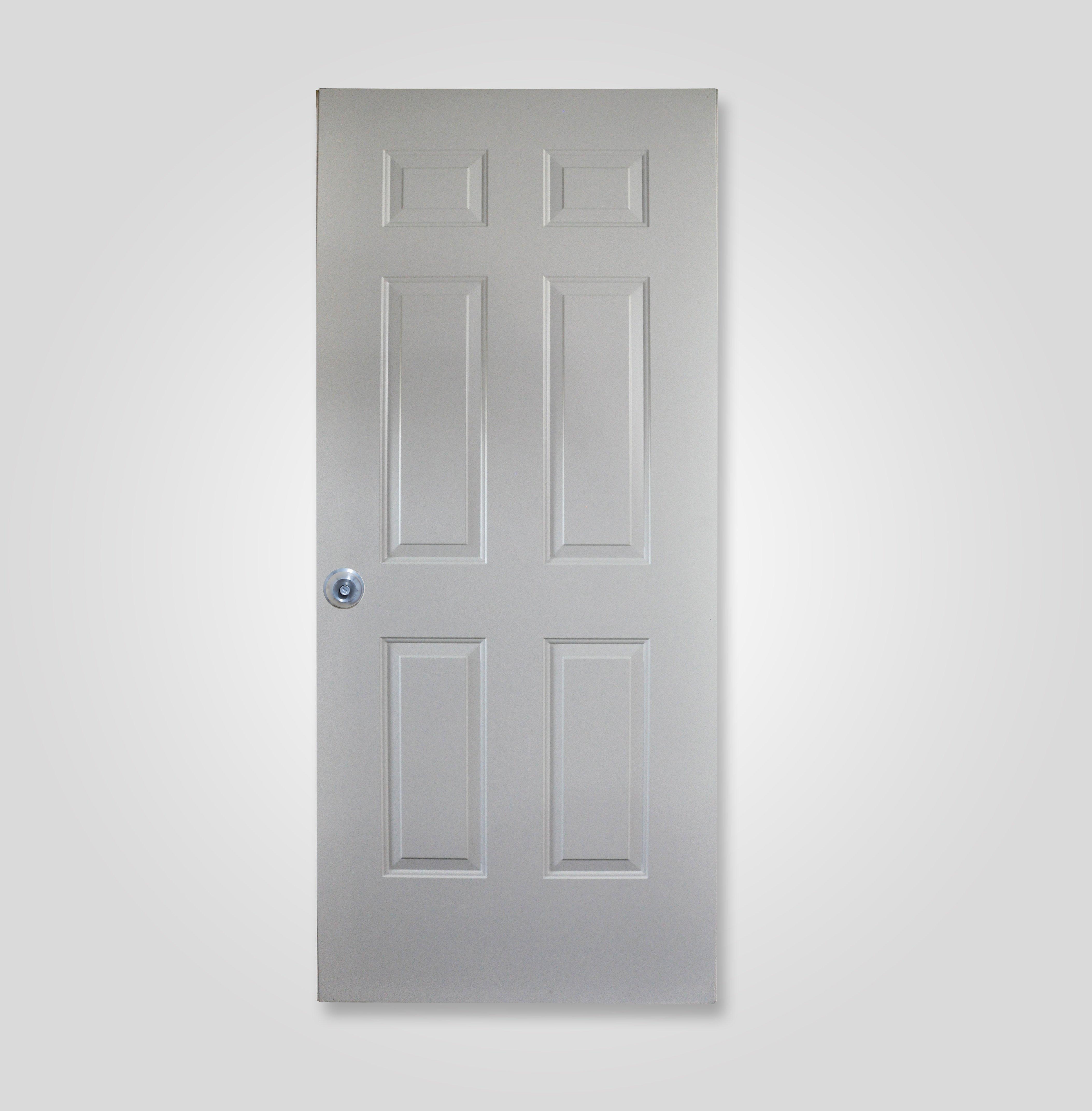 Puerta Mixta 6pnl