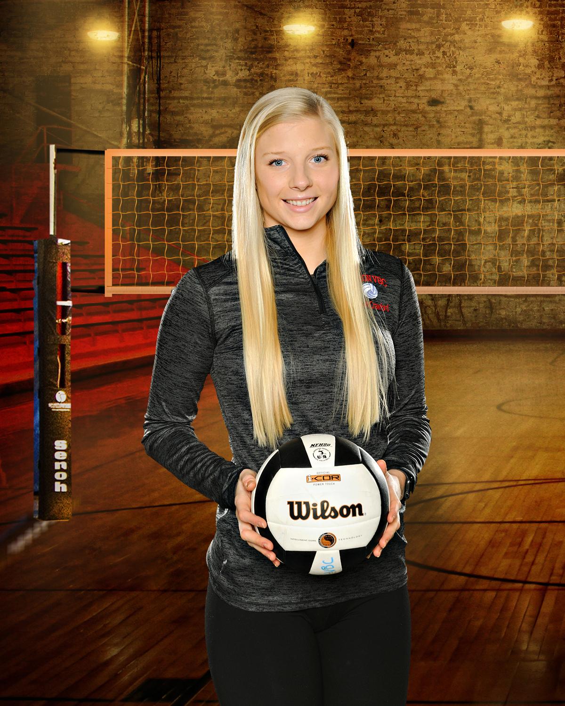 Emily Crawford - 14s Coach