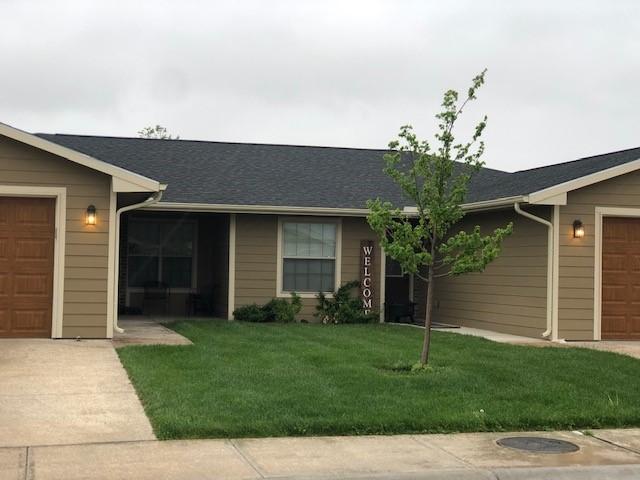 Clarion Park Estates Garden City Kansas
