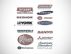 Equipment Brands