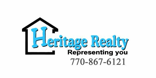 Heritage Realty - Atlanta and North Georgia Homes and Real Estate