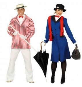 bert y mary poppins