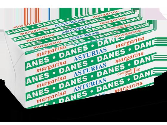 17  |  Asturias Danés Caja de 10 kg (10 barras de 1 kg)