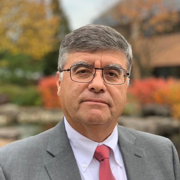 Rodrigo Chacon