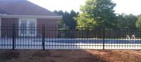 Black Fence 2