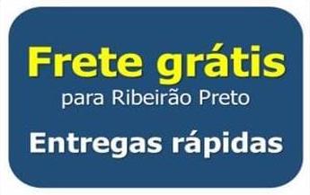 FRETE GRÁTIS RIBEIRÃO PRETO