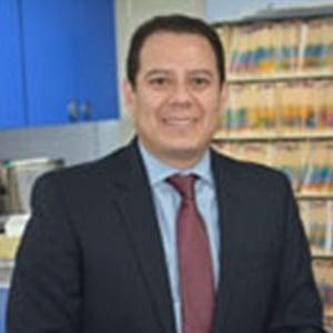 Edwin F. Aguilar, M.D.