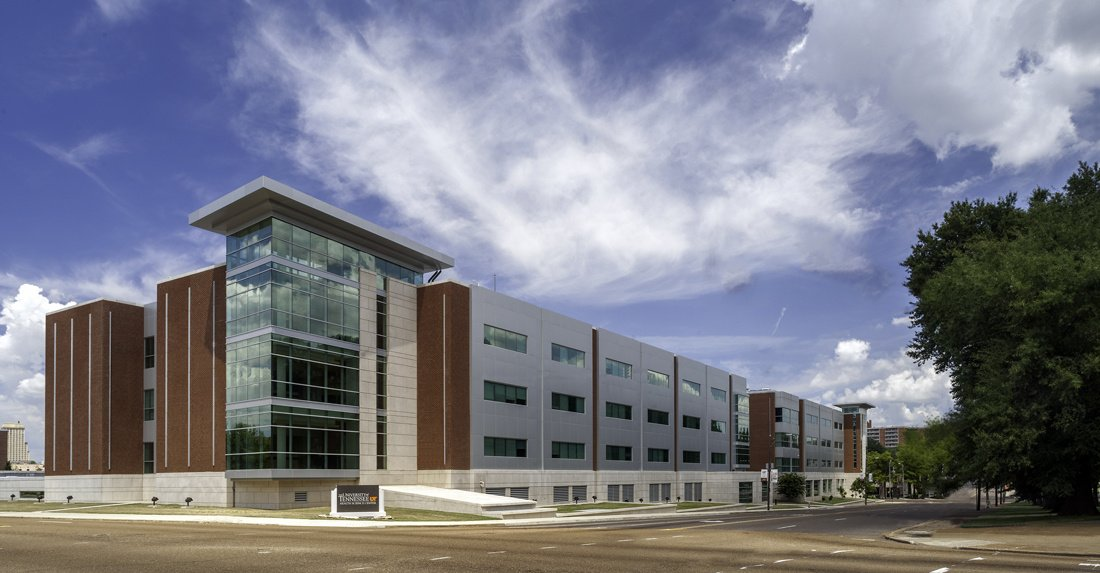 UT Health Science Center - Memphis, TN