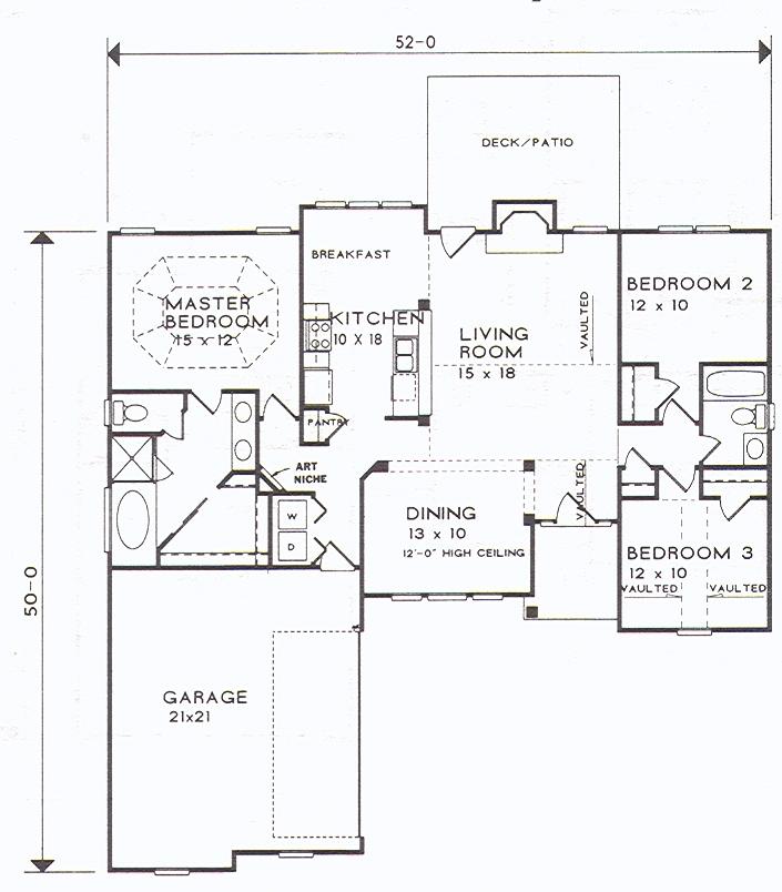 14-31 floor plan