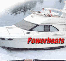Power Boat Repairs