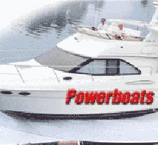 Power Boat Repairs