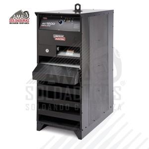 IDEALARC® AC1200 SOLDADORA DE ARCO SUMERGIDO Idealarc AC-1200 Submerged Arc Welder K3140-1