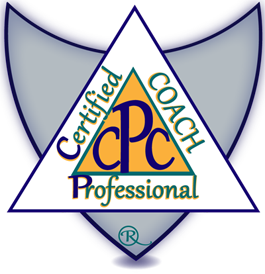 Certified Professional Coaching Logo