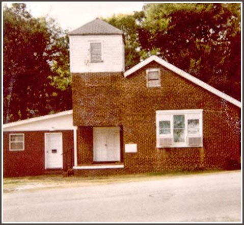St. Stephen Primitive Baptist Church