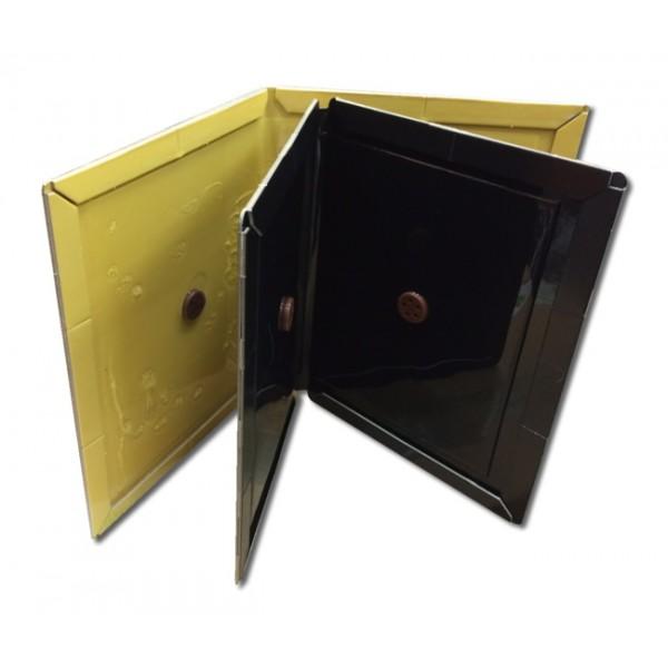 Rotech® Glue Book Mice & Rats