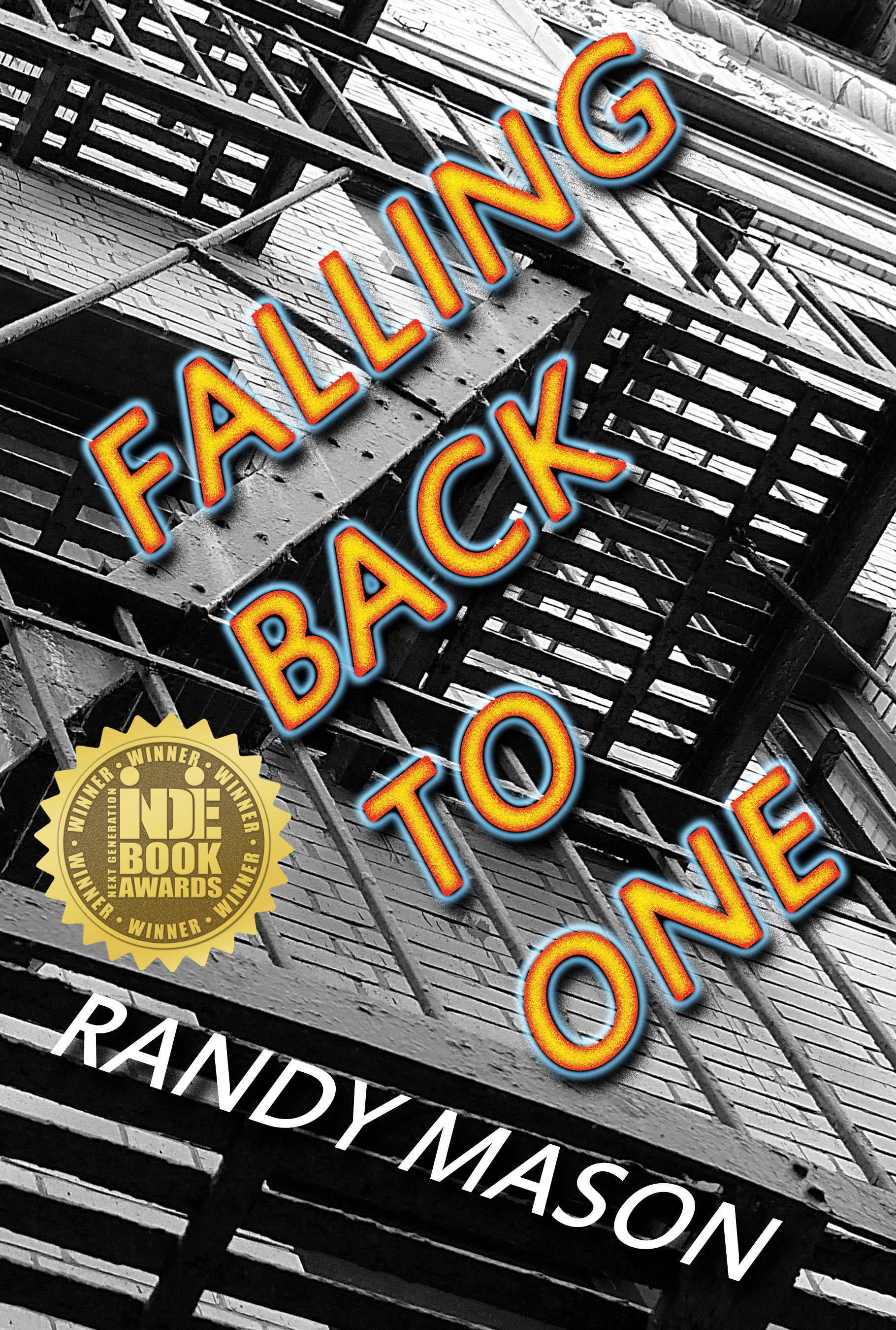 Cover of Falling Back to One