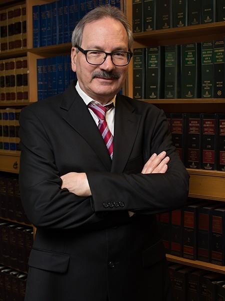 Attorney Joel Piotrkowski